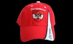 Cap / Kappe Österreich, fan II