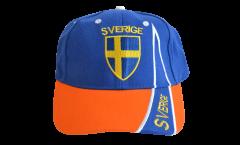 Cap / Kappe Schweden, fan