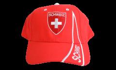 Cap / Kappe Schweiz, fan
