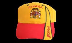 Cap / Kappe Spanien, fan