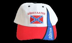 Cap / Kappe USA Südstaaten, fan