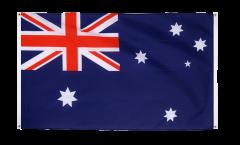 Balkonflagge Australien - 90 x 150 cm