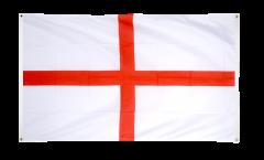 Balkonflagge England - 90 x 150 cm