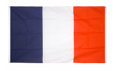 Balkonflagge Frankreich - 90 x 150 cm