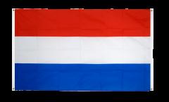 Balkonflagge Niederlande - 90 x 150 cm
