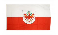 Flagge Österreich Tirol