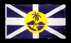 Flagge Australien Lord-Howe-Inseln - 90 x 150 cm