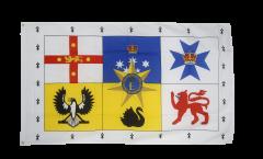 Flagge Australien Royal Standard