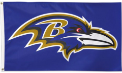 Flagge Baltimore Ravens