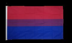 Flagge Bi Pride