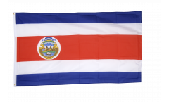 Flagge Costa Rica