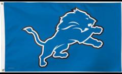 Flagge NFL Detroit Lions - 90 x 150 cm
