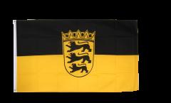 Flagge Deutschland Baden-Württemberg