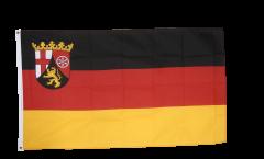 Flagge Deutschland Rheinland-Pfalz