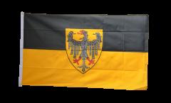 Flagge Deutschland Stadt Aachen - 90 x 150 cm