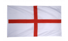 Flagge England St. George