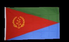 Flagge Eritrea