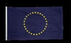 Flagge Europäische Union EU mit 27 Sternen - 90 x 150 cm