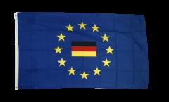 Flagge Europäische Union EU mit Deutschland - 90 x 150 cm
