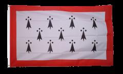 Flagge Frankreich Limousin