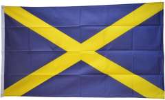 Flagge Großbritannien Königreich Mercia 527-919