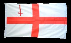 Flagge Großbritannien London