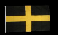Flagge Großbritannien St. David