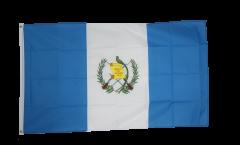Flagge Guatemala