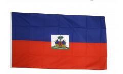 Flagge Haiti