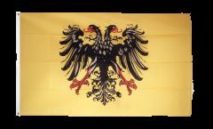 Flagge Heiliges Römisches Reich Deutscher Nation nach 1400