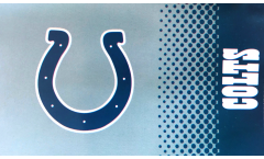 Flagge NFL Indianapolis Colts Fan - 90 x 150 cm