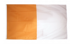 Flagge Irland Armagh