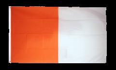 Flagge Irland Cork