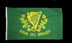 Flagge Irland Erin Go Bragh