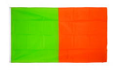 Flagge Irland Mayo - 90 x 150 cm