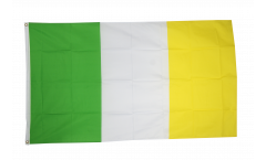 Flagge Irland Offaly - 90 x 150 cm