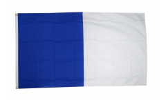 Flagge Irland Waterford - 90 x 150 cm