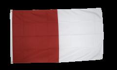Flagge Irland Westmeath