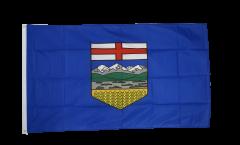 Flagge Kanada Alberta - 90 x 150 cm