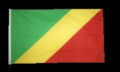 Flagge Kongo