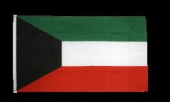 Flagge Kuwait