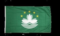 Flagge Macao Macau