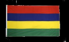 Flagge Mauritius