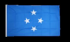 Flagge Mikronesien