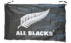 Flagge Neuseeland ALL BLACKS