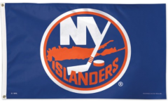 Flagge NHL New York Islanders - 90 x 150 cm