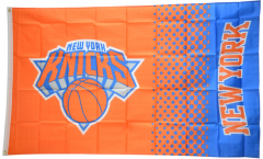 Flagge NBA New York Knicks - 90 x 150 cm