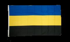 Flagge Niederlande Gelderland - 90 x 150 cm