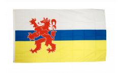 Flagge Niederlande Limburg - 90 x 150 cm