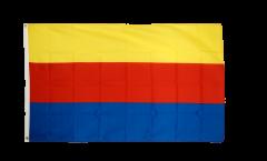 Flagge Niederlande Nordholland - 90 x 150 cm